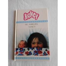Libro sobre Nancy. Mi amiga Nancy.  Año 1973.  Nuevo.