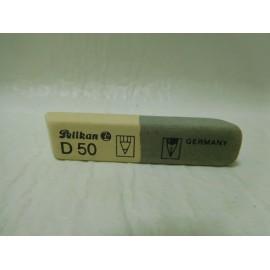 Antigua goma de borrar Pelikan mod. D50