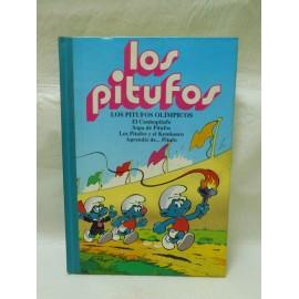 Super humor Superhumor los Pitufos. Nº1 primera edicion. 1992