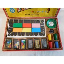 Antiguo Juegos Reunidos nº15 Geyper. Completo.