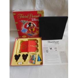 Juego Trivial Pursuit edición Disney. Parker. Año 2005.